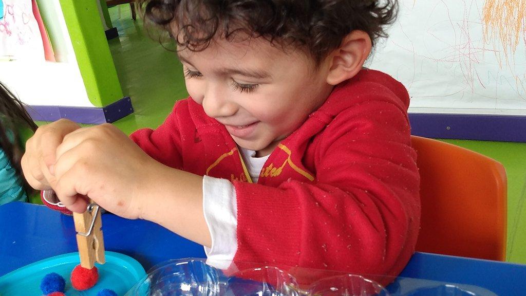Super Team Kids - Centro de Experiencias Infantiles (Bogotá)