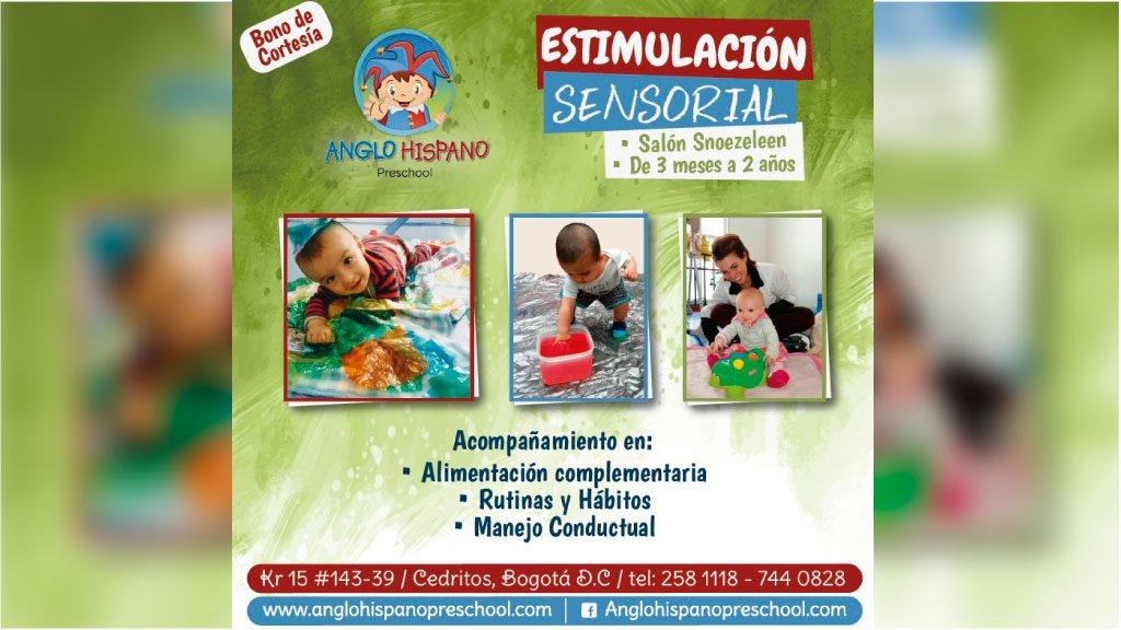 clase-de-estimulación-sensorial-jardín-infantil-anglo-hispano-preschool