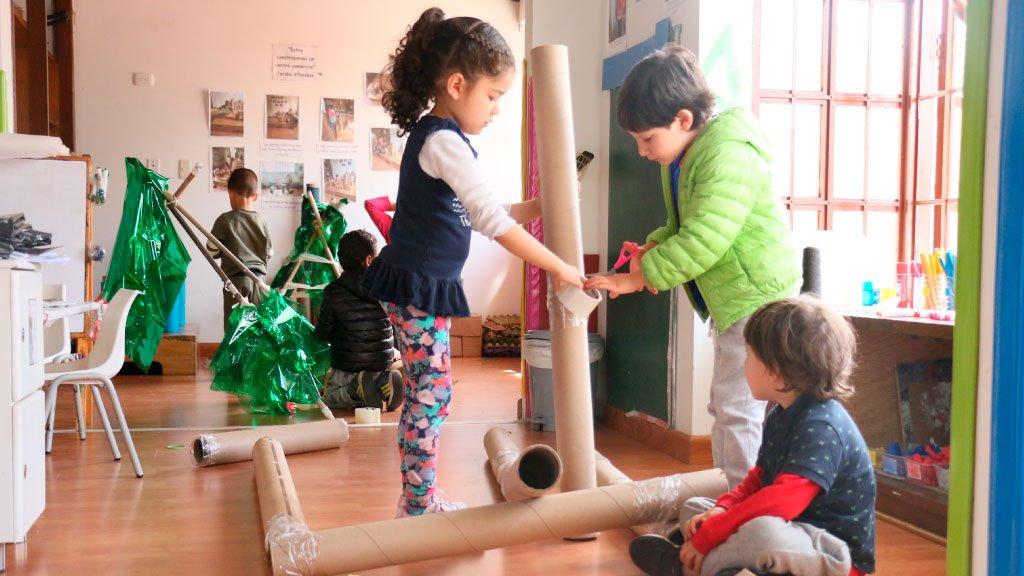 artículo-la-importancia-del-trabajo-en-pequeños-grupos-jardín-infantil-aeiotu