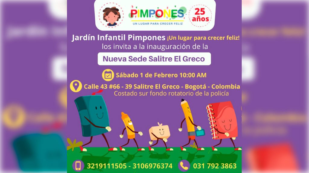 Guía de Los Mejores Jardines Infantiles de Colombia ...