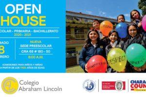 open-house-2020-colegio-abraham-lincoln