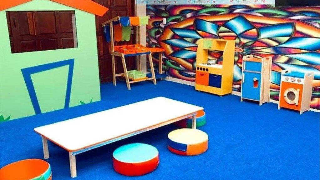 Magic Life Kids Jardín Infantil (Bogotá)