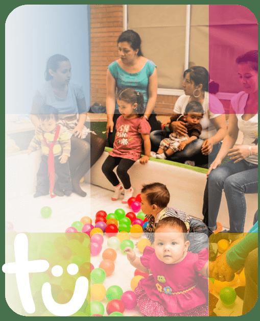 Los hijos de los millenials nos enseñan conciencia social - Jardín Infantil aeiotu