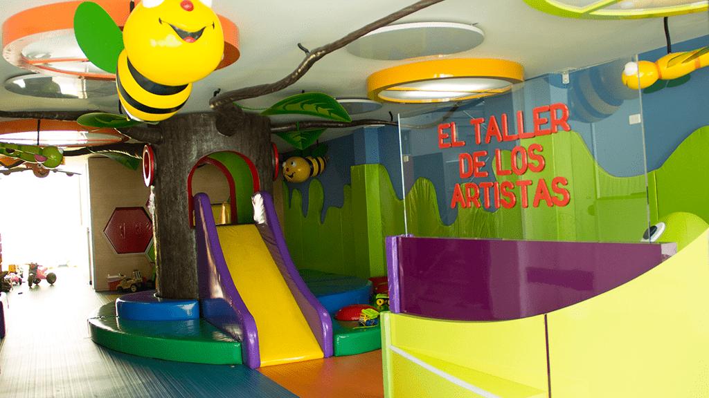 Jardín Infantil El Taller de los Artistas (Bogotá)
