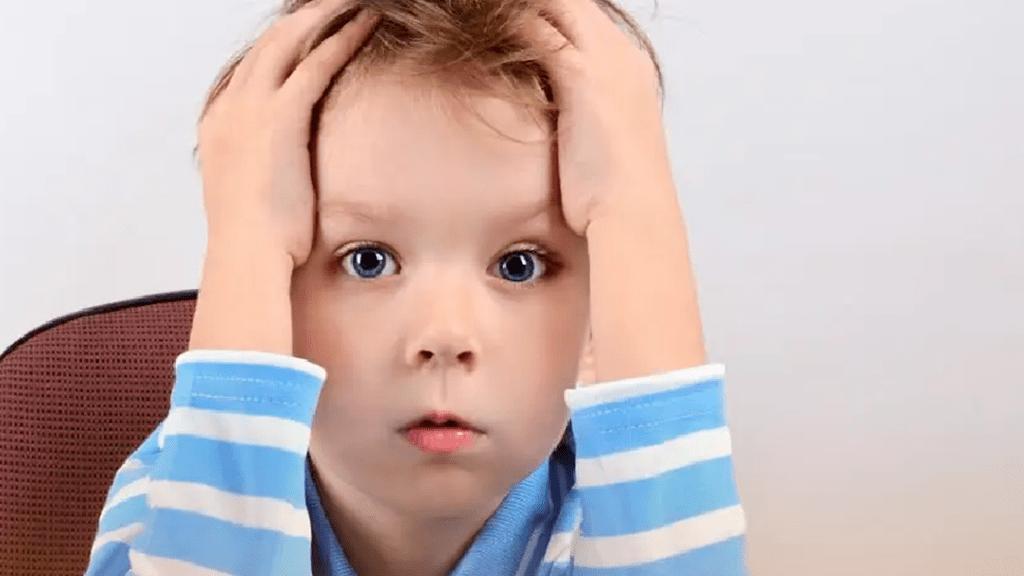 Cómo sobre llevar el estrés infantil causado por la pandemia