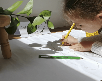 Patatin Patatero Jardín Infantil Virtual