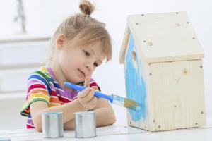 Actividades para hacer con los niños desde casa, antes de regresar nuevamente al jardín infantil
