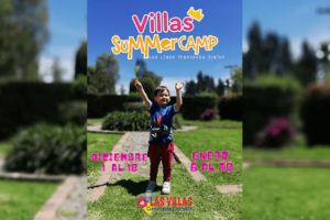 Disfruta del Villas Summer Camp