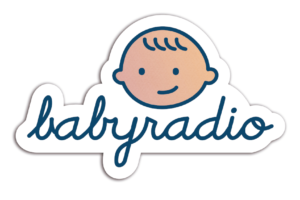 Logo Baby Radio
