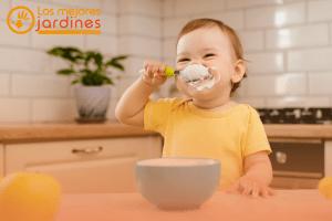 Los Mejores Primeros alimentos para mi bebé-Temáticas Pedagógicas-LMJ-