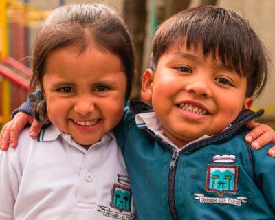 Preescolar Gimnasio Las Palmas (Bogotá)