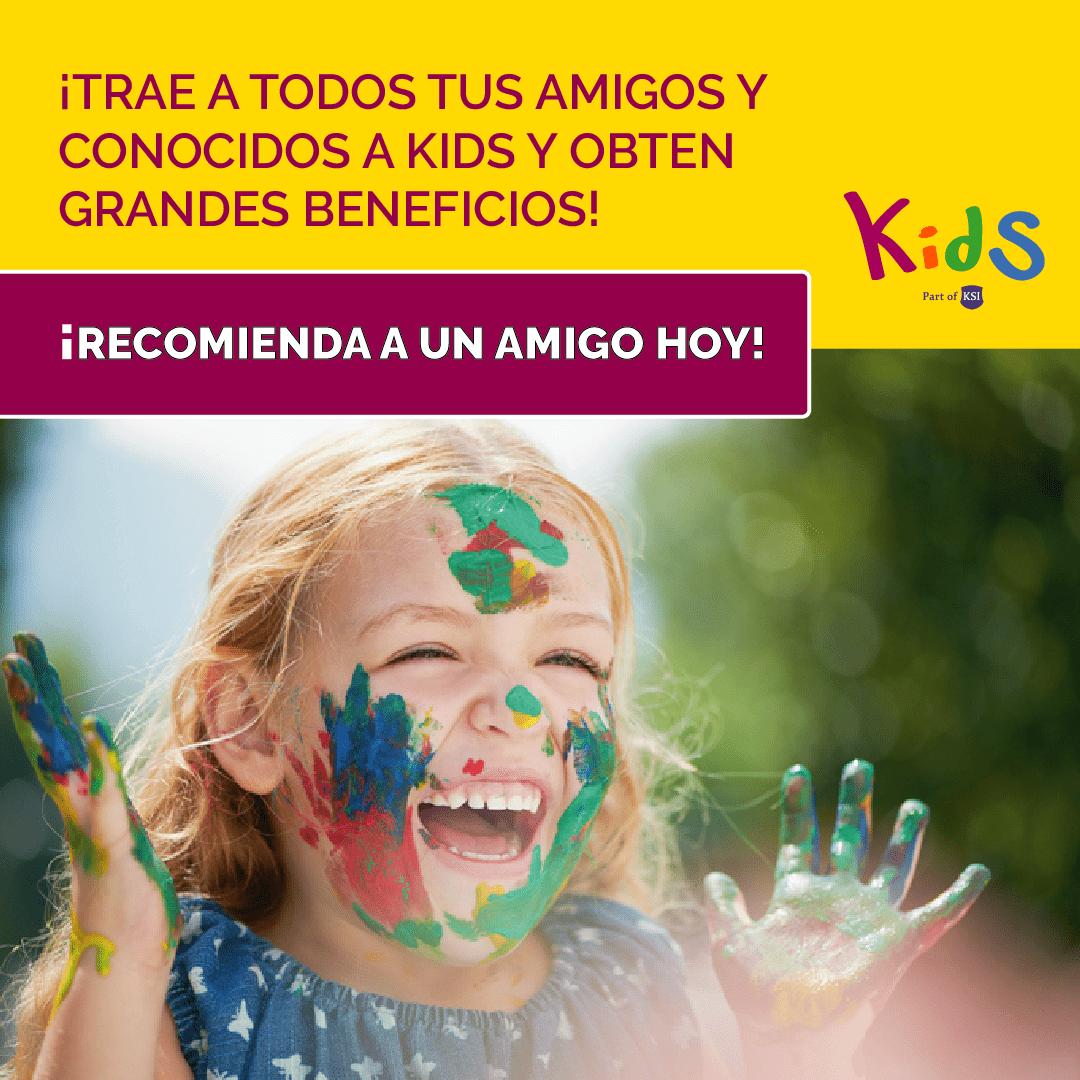 KidS Jardín Infantil