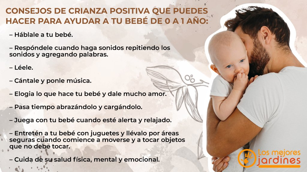 crianza positiva