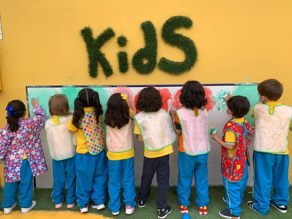 Aprendizaje significativo en KidS