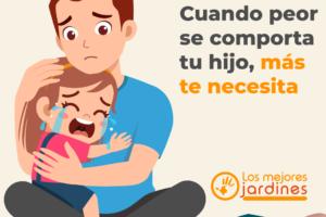 Cuando peor se comporta tu hijo más te necesita (2)