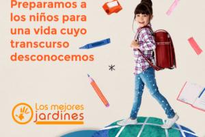 Preparamos a los niños para una vida cuyo transcurso desconocemos (2)
